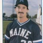 Mike Maddux - Pitcher